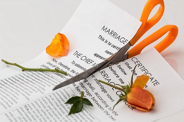Jak przygotować się do rozwodu