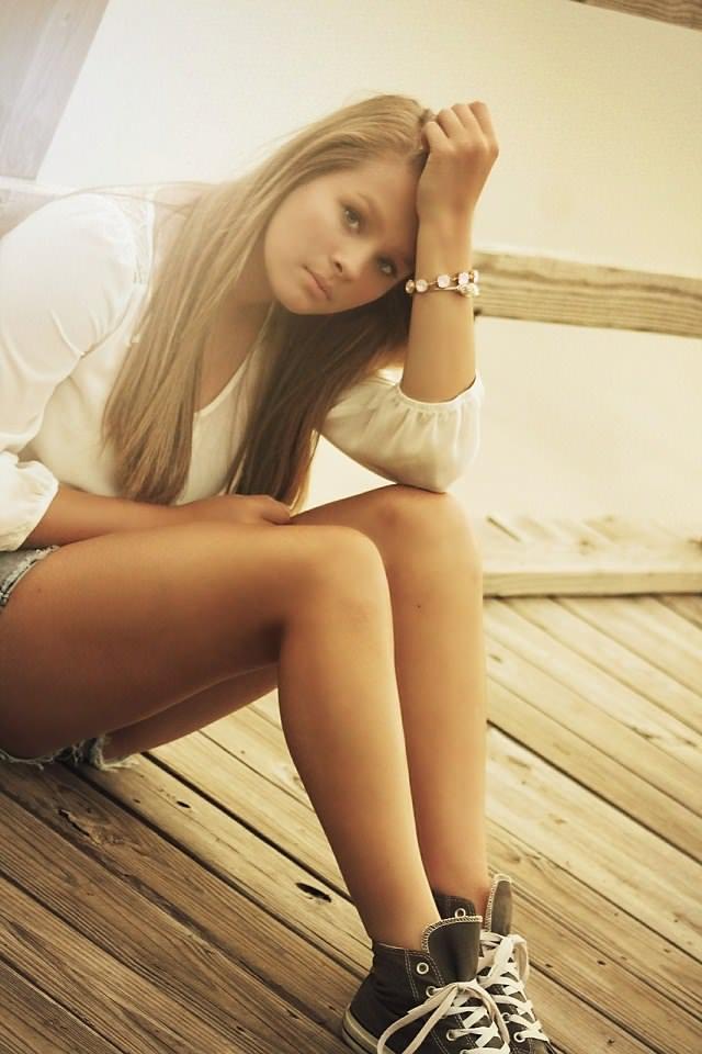 nastolatka z zapalenim pęcherza