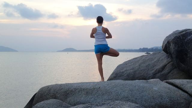 3 sposoby na zachowanie dobrej figury po ciąży