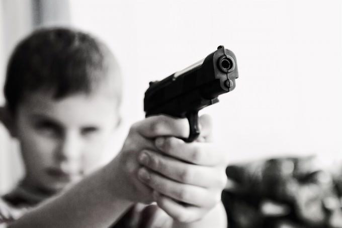 Jak szantażują nas dzieci