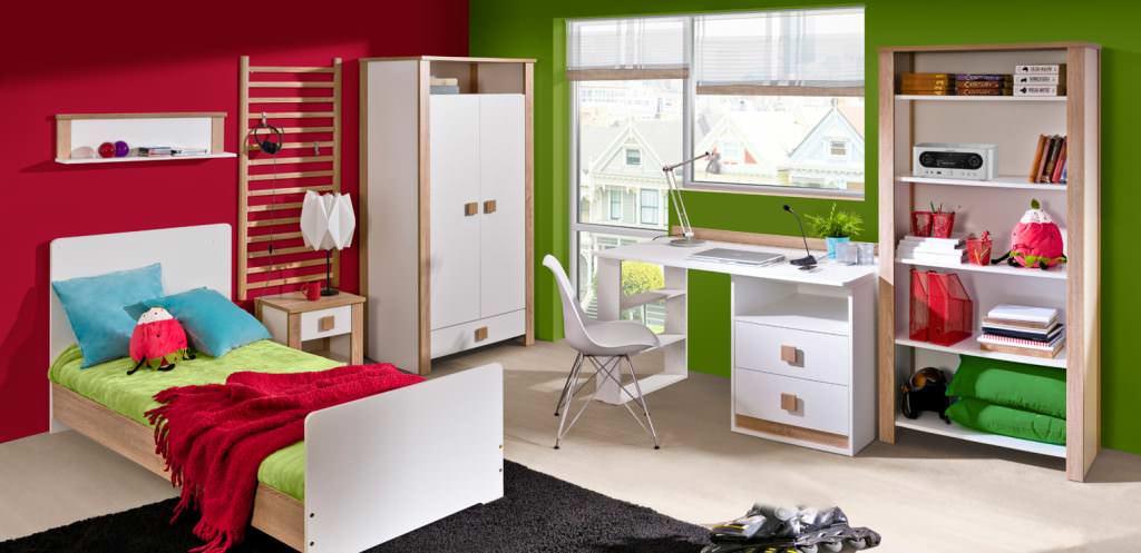 Urządzanie pokoju dla dziecka