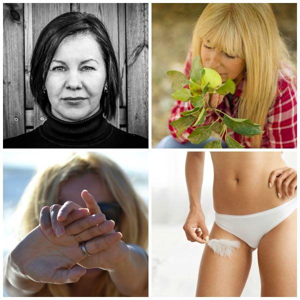 Niektóre kobiety trudno przeżywają okres menopauzy