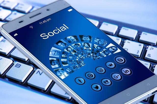 Media społecznościowe
