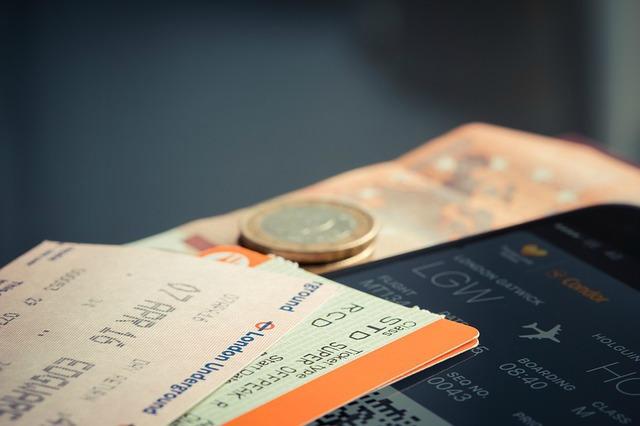 bilet-lotniczy